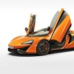 Ha megcsinálják, az Év autója lehet: négyüléses autón gondolkodik a McLaren