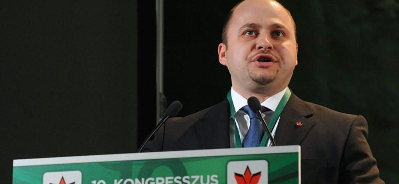Elkapták a magyar rendőrök a körözött volt RMDSZ-szenátort
