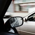 10-ből 8 autós néha megőrül, itt egy szép példa rá – videó