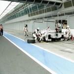 Így szervizelik az új Le Mans-i Porschét - videó