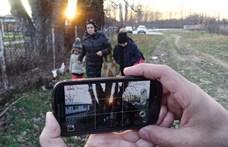 Mihez kezd egy menekült család három mobiltelefonnal?