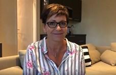 Kálmán Olga videóüzenetben gratulált a nyertesnek