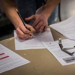 Szigorú óvintézkedések mellett vizsgázhatnak majd a szakképzésben tanulók