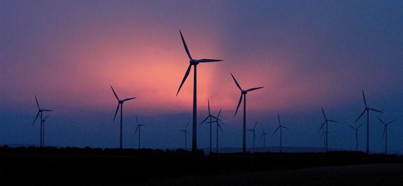 Dunaföldvárra telepítene szélerőműveket egy cég