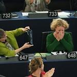Szanyi az EP elnökénél kezdeményez eljárást a Sargentinit leszarozó RMDSZ-politikus ellen