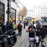 Van magyar sérültje a berlini merényletnek