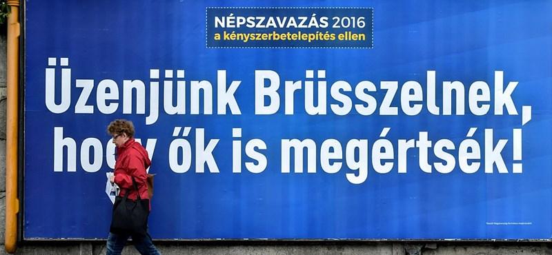 Török Gábor: A Fidesz elsöprő győzelmet fog aratni