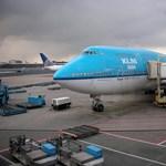 Tágasabb tér várja a KLM utazóit - Videó