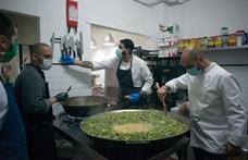 Szükségállapotot vezettek be Spanyolországban a koronavírus-járvány miatt
