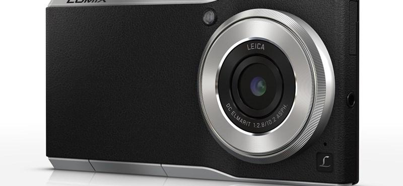 Ha jó fotókat szeretne csinálni: új Android-mobil óriási kamerával