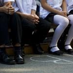 Drasztikus csökkenés: egyre kevesebben tanulnak szakiskolában
