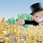 Eleve csalásra tanít a Monopoly legújabb verziója