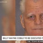 Két embert letartóztattak egy texasi kivégzésen