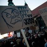 Így játssza ki a Fideszt az Egymillióan Facebook-csoport