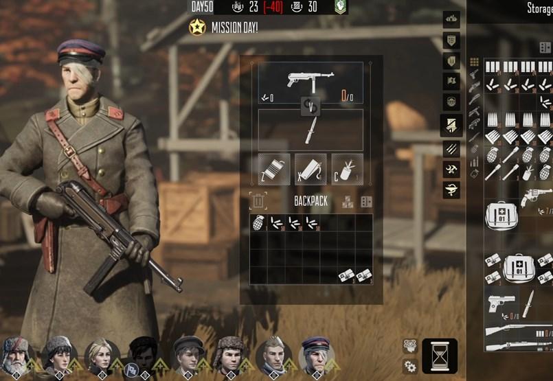 Mond valamit az, hogy Commandos? Akkor ezt a játékot ne hagyja ki