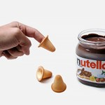 Ezzel a módszerrel új szintre emelheti a Nutella-élményt
