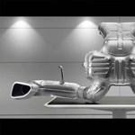 A titánrendszer zenéje: így muzsikál egy utcai McLaren kipufogója