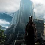 Witcher 2 – XBOX versus PC grafikai összehasonlítás