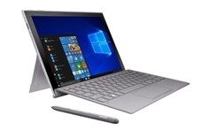 Itt a Samsung új, windowsos laptopja, amely mindig fent van a neten
