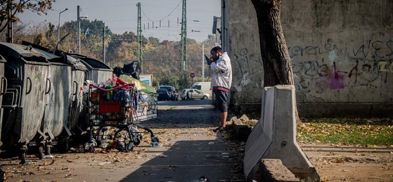 """Hős utca: """"Bemehet a házakba, de nem biztos, hogy ki is jön"""""""