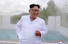 Putyinnal találkozik Oroszországban az észak-koreai diktátor