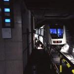 Nem jár a 2-es metró, elgázolt valakit