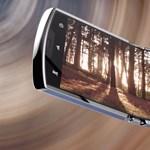 Videón már megcsinálták: ilyen lehet a Motorola összehajtható okostelefonja