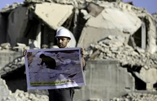 OPCW: Az Aszad-rezsim áll a 2017-es gáztámadás mögött