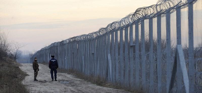 BBC: A magyar határzár megbukott