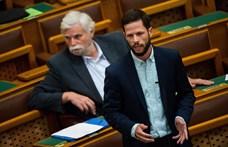 Tordai Bence a Parlamentben: CÖFCÖFCÖFCÖFCÖF – videó