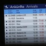 Furcsa zajokat hallottak a Germanwings-gép lezuhanásakor