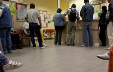 66 ezer munkanélküli több mint egy éve nem talált állást