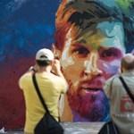 Egy magyar is bekerült az FC Barcelona álomcsapatába