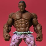 "Akarjuk: ""Obama Hulk-üzemmódban"" játékfigura"