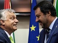 Az oroszok pénzelték volna Salvini EP-kampányát?