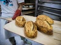 Komoly díjat hódított el egy angliai magyar pék