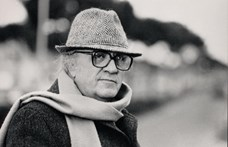 """""""Felkavar már az is, ahogy rá gondolok"""" – 100 éves lenne Federico Fellini"""
