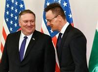 A honvédelmi miniszter szerint nem biztos, hogy Amerikától vásárolunk rakétavédelmi rendszert