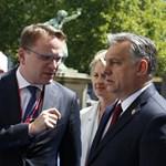 Egy diplomata lehet az új magyar biztos Trócsányi László helyett