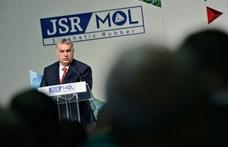 A százmilliárdos beruházás, amit Orbán a választások előtt átadott, de még most se működik