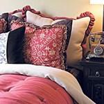 Szex a lakásban: feng shui ötletek hálószobához