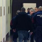 Portik ügyvédje védi a Teréz körúti robbantót