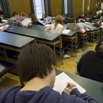 Helyzetbe hozza a BGF-et az új felsőoktatási törvény