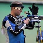 Sidi Péter ezüstérmes a légfegyveres Európa-bajnokságon