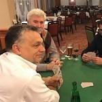 Orbán az életükért küzdők harcára készítette fel embereit Visegrádon