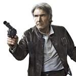 Harrison Ford elárverezi ikonikus Han Solo-dzsekijét