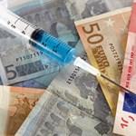 Ennyi pénz hiányzik az osztrák bankokból: 4 milliárd euró