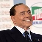 Berlusconi nem indulhat, de azért rajta lesz a neve a szavazócédulákon
