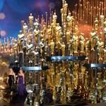 Oscar-díj: ezekre fogadnak a legtöbben