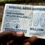 Ezt a pénzcserét sokáig megemlegetik a világban